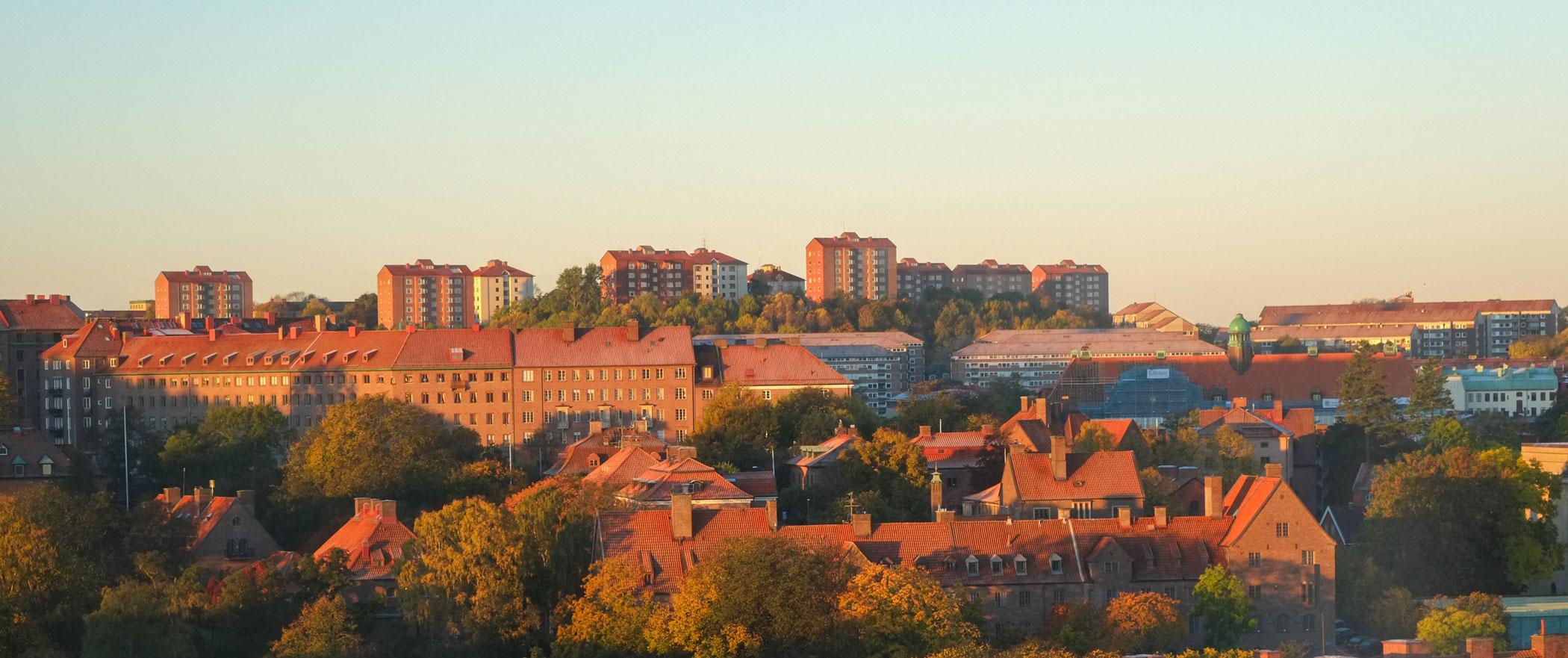 rcb fastigheter ombyggnation hyresförhandlingar fastighetsutveckling Göteborg
